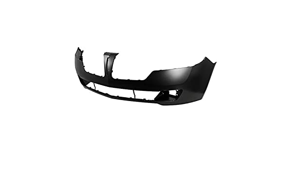 Front Lower Valance Compatible with LINCOLN MKZ 2010-2012