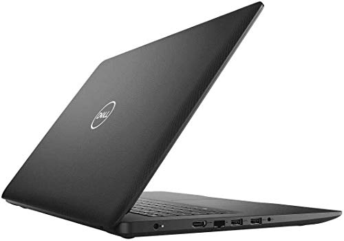 Dell 2021 Inspiron 17.3'' HD Plus Business Laptop, Intel i7-1065G7(up to 3.9 GHz, 8MB Cache), 16GB DDR4 Memory, 256GB PCIE SSD, 1TB HDD, HDMI, WiFi, Webcam, DVD Drive, Numeric Win 10 Home