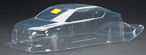 HPI Racing 106940 2011 Scion TC Body, ()