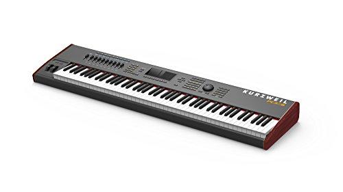 Kurzweil PC3A8 88-Key Performance Controller, Fully-Weigh...