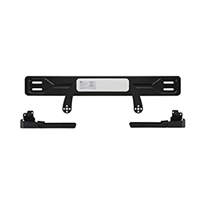 LG OSW100 Wall Mount For 55EC9300 Curved OLED Television