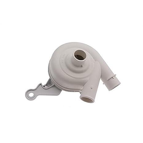 Rückschalgventil Miele 5750093 Sammeltopf Spülmaschine Ventil Sumpf
