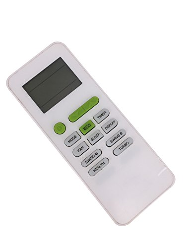Fine remote New AC Remote Control Replaced Remote Control GYKQ-52 for TCL Air Conditioner by Fine remote (Image #4)