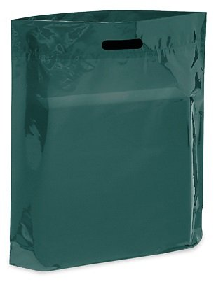 12 Patch Bags Handle - 888 Display 12