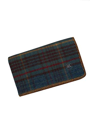 The Tartan Blanket Co. New Wool Baby Blanket (29