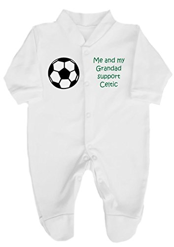 NOVELTY FUN FOOTBALL BABY BIB WITH PERSONALISED PHOTO ANY TEAM ETC.......