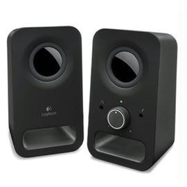 Logitech Speaker 980-000802 Z150 Multimedia Speakers 6W Powe