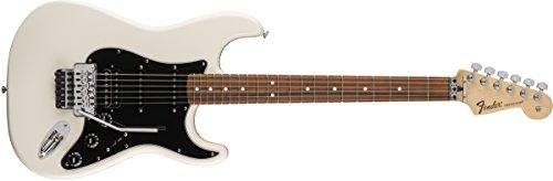 lefty fender stratocaster - 1