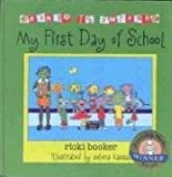My First Day of School: Change Is Strange