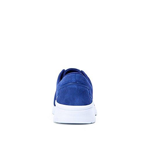 Supra - Zapatillas de Deporte de Lona Hombre