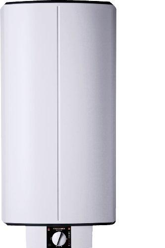 Stiebel Eltron 73050 geschlossener WW-Wandspeicher SH 100 S, 100 Liter, 1-6 kW, weiß