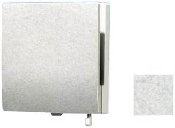 パナソニック Panasonic 【FY-GKF45L-S】 自然給気口(インテリアデザインパネル)
