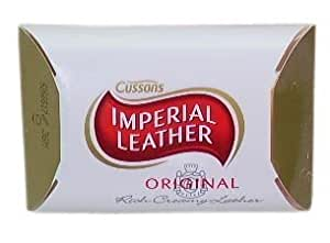 Cussons Imperial Leather Soap 100g Bar