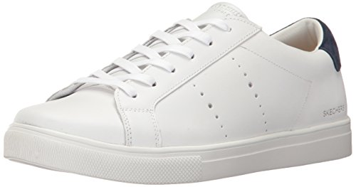 De Blanco Streets 41 Nº Color Walk Blanco Moda Pie RqSZ1