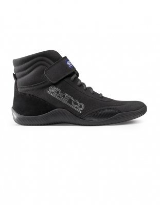 e Black Size 9 Driving Shoe (Sparco Driving Shoes)