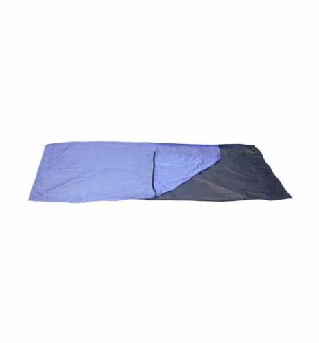 Equinox Breathable Nylon Top Sleeping Bag Outer Cover