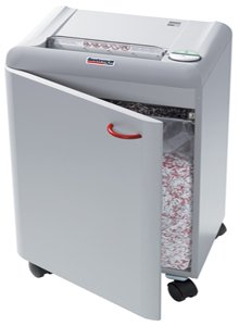 Destroyit 2404 Cross Cut Paper Shredder - 2404CC by MBM