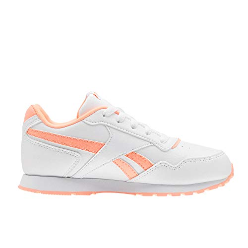 Reebok Sh Pink Shoes Women's Syn Digital Glide Royal Fitness Multicolour 000 White rrnZT
