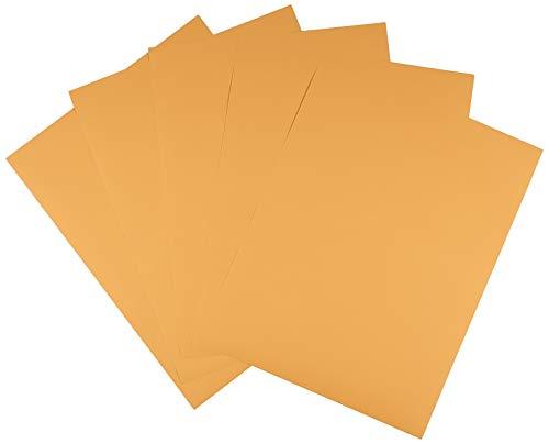 - Liderpapel CT44 – Pack of 25 Cardstock, 50 x 65 cm, Hazelnut