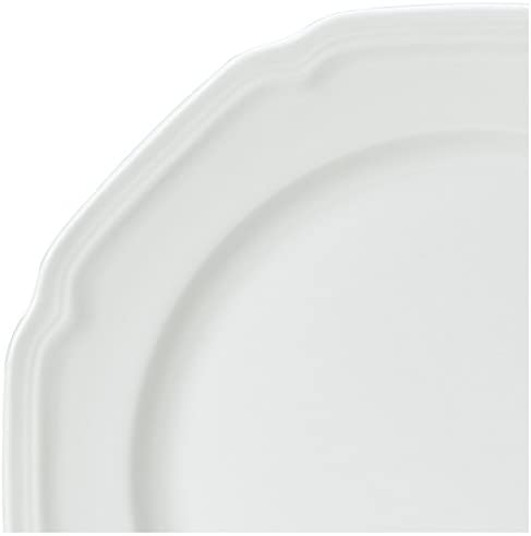 Mikasa Antique White Cereal Bowls, 6-Inch, Set of four - HK400-421