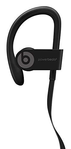 Powerbeats3 Wireless in-Ear Headphones - Black (Renewed) 4