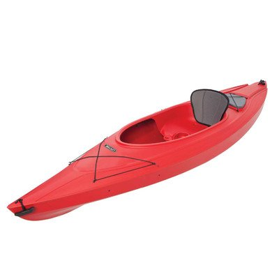 90217 Edge Sit-Inside Red Kayak
