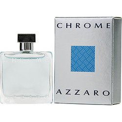 Chrome by Azzaro Mini EDT .23 oz for Men - 100% - And Gabana Men Dolce