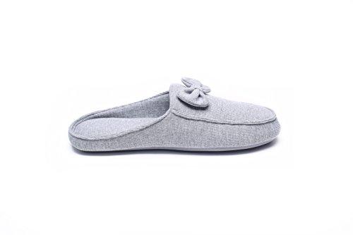 Ofoot - Zapatillas Bajas mujer gris