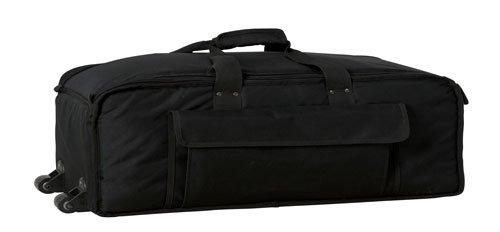 Beato Pro 3 Hardware Bag 47-Inch with wheels Drum Bag (UPDHB47)