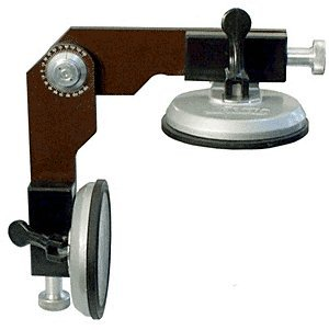 CRL Adjustable Angle Suction Holder by CR Laurence