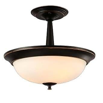 bobo Lámparas de techo, 1 luz, elegante retro artístico Acero inoxidable Recubrimiento MS-86245-2