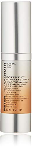 Peter Thomas Roth Potent-C Power Eye Cream 0.5 Ounce