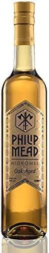 Hidromel Philip Mead - 500ml