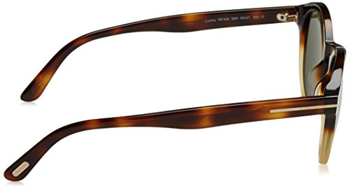 Lucho Sonnenbrille FT0400 Marrón Tom Ford HEXw88