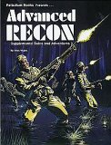 Advanced Recon, Erick Wujcik, 091621124X