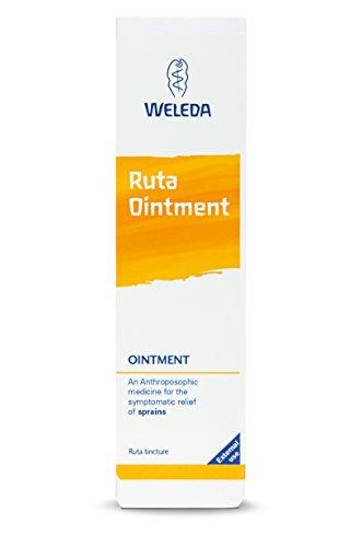 - Weleda 25g Ruta Ointment