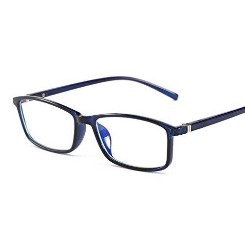 Anti Blue Ray Glasses Men Computer Glasses Gaming Blocking Blue Light Radiation Goggles Spectacles Eyeglasses - Dg Glasses Prescription
