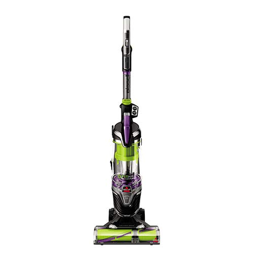 BISSELL Pet Hair Eraser Turbo Plus Lightweight Upright Vacuum Cleaner, 24613, 2019 Version (Best Small Vacuum Cleaners 2019)
