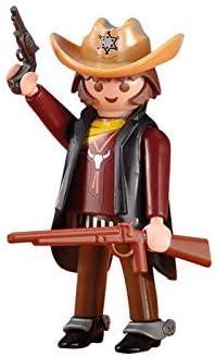 Western Sheriff by PLAYMOBIL®