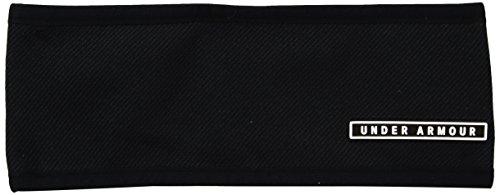 Under Armour Women's Storm Fleece Headband, Black, One Size