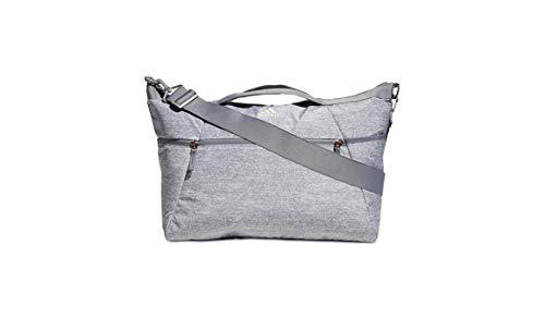adidas Studio III Duffel Bag, Light Jersey/Grey/Rose Gold, O