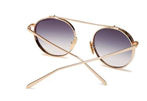 Soleil Mode léger Ultra Soleil de Style Dames Lunettes Mode de Lunettes YTTY la UV de Moderne Lunettes une tEpwqAEU