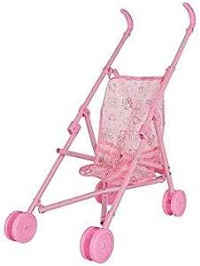 Doll stroller- Pink