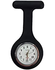 WilliamKlein Nurse Watch Pin