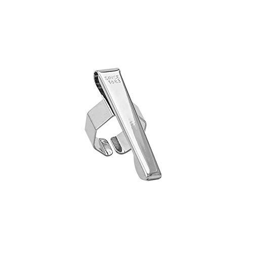 Kaweco Sport Octagonal Clip Chrome