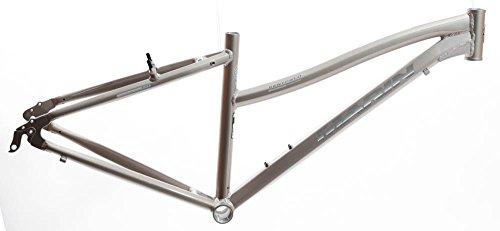 "15"" MARIN KENTFIELD Hybrid Commuter 700c Women's Bike Frame Tan Alloy V NOS NEW"