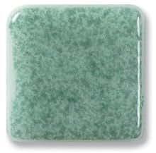 Mosaico de vidrio Alttoglass F3005 Niebla Azulejos - Verde Oscuro