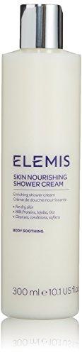 ELEMIS Skin Nourishing Shower Cream - Enriching Shower Cream,  10.1 Fluid Ounce