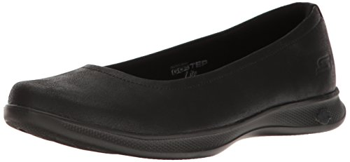 Skechers Women\'s Go Step Lite-Mystic Walking Shoe