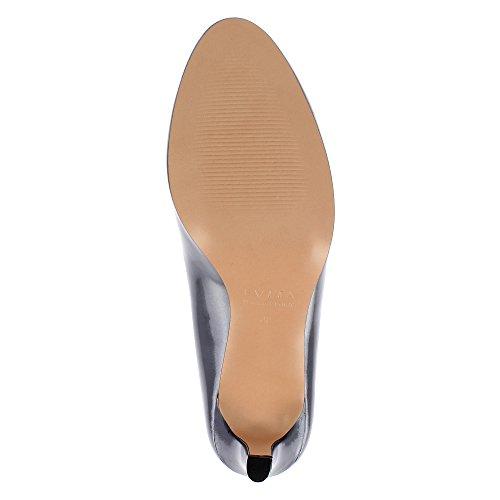 Evita Shoes Bianca - Zapatos de vestir de Otra Piel para mujer gris oscuro